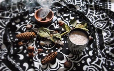 Cacao Zeremonie. Öffne dein Herz.