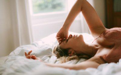 Achtsamkeit, Atmung & Sexualität